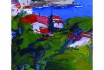 Έκθεση ζωγραφικής «Η Ελλάδα του Βασίλη Κολοκυθά»