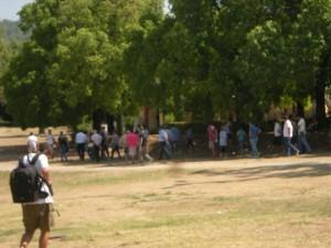 Πάρκο: Εν αναμονή της απόφασης επί των ασφαλιστικών