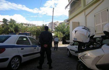 Συνελήφθησαν στο Αγρίνιο δύο στελέχη της Χρυσής Αυγής