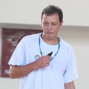 Διαμαντάκος: «Σημασία έχει να είμαστε έτοιμοι την κατάλληλη στιγμή»