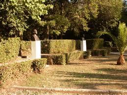 Κανονικά τα έργα στο Πάρκο