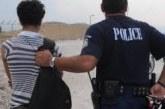 Δύο Σύροι συνελήφθησαν στο Αγρίνιο