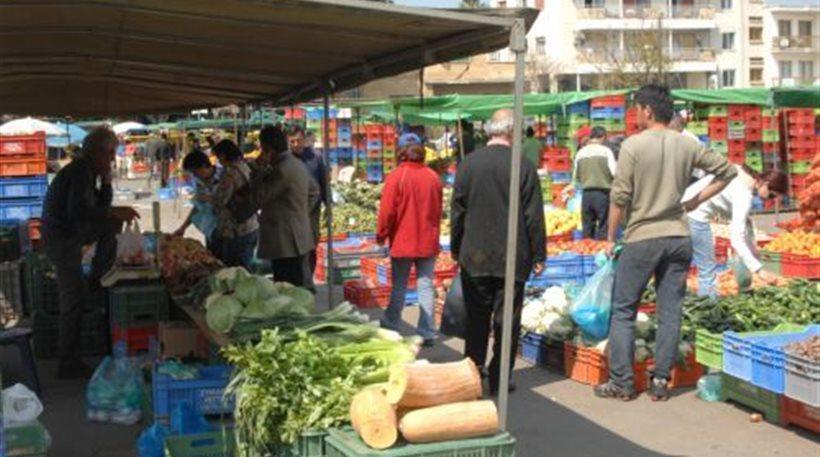 Kατασχέσεις προϊόντων γενικού εμπορίου στις λαϊκές