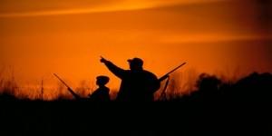 Να απαγορευτεί εκ νέου το κυνήγι στον Αμβρακικό ζητούν οργανώσεις
