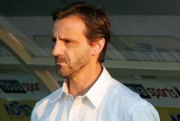 Μάντζιος: «Υπήρχε άγχος για την πρώτη νίκη»