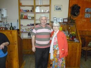 Το διπλό προσκύνημα της ''Θεοπούλας ''στην Ορεινή Ναυπακτία