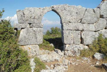 Γνωρίζοντας τον τόπο μας: Αρχαίο Κάστρο Κομπωτής