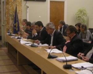 Συζήτηση στο δημοτικό συμβούλιο για τη Χρυσή Αυγή