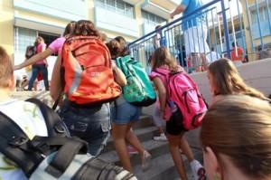 Υγειονομικοί έλεγχοι στα σχολεία
