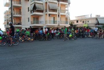Η ποδηλατάδα που γίνεται θεσμός