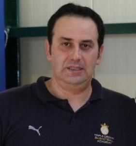 Νέος προπονητής στον Α.Ο.Βόνιτσας ο Τάκης Πανούλιας