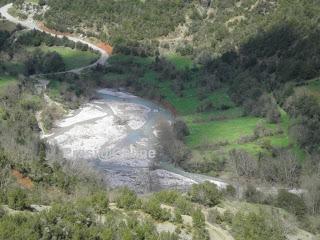 Συνεδριάζει η επιτροπή περιβάλλοντος για το υδροηλεκτρικό στο Ν.Αργύρι