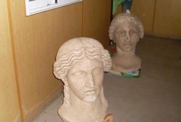 Συνεχίζονται οι ανασκαφές στον Ναό του Ακτίου Απόλλωνα