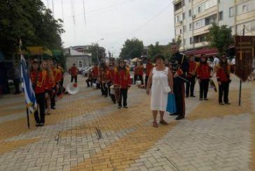 Στο Διεθνές Φεστιβάλ Μουσικών Συνόλων η Φιλαρμονικής του Δήμου Αμφιλοχίας