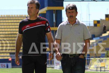 Πετράκης: Να μην ξεχνάμε ποιος είναι ο στόχος μας