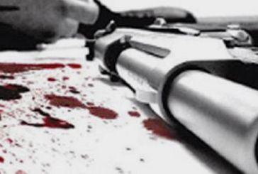 Νεκρός απο πυροβολισμό ηλικιωμένος στο Ριγάνι
