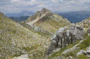 Τέλος στην περιπέτεια των ορειβατών στο όρος Παναιτωλικού