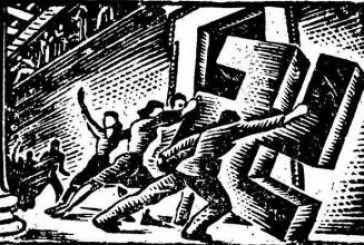 Πολιτική εκδήλωση για τους εκτελεσθέντες αγωνιστές της Εθνικής Αντίστασης στο Μεσολόγγι