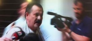 Παραδόθηκε χαιρετώντας ναζιστικά και ο υπαρχηγός του Μιχαλολιάκου Χρήστος Παππάς [βίντεο]