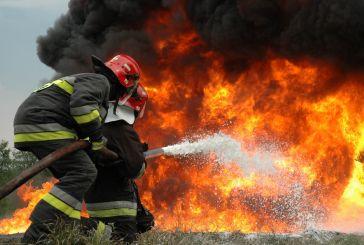 67 πυρκαγιές εκδηλώθηκαν το τελευταίο 24ωρο – Υψηλός και σήμερα ο κίνδυνος