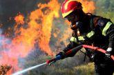 Σε 29 αγροτοδασικές πυρκαγιές επιχείρησε τον Απρίλιο η Πυροσβεστική Υπηρεσία Αγρινίου