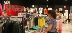 Λουκέτο βάζουν από την Τρίτη τα καταστήματα της Sprider Stores
