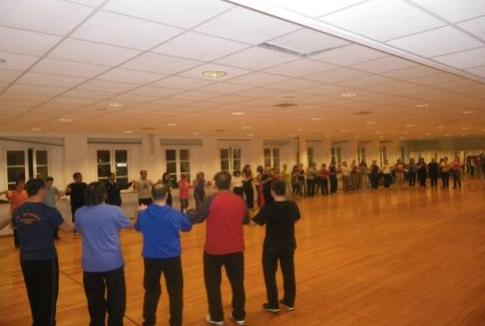 Σεμινάριο Παραδοσιακών Χορών