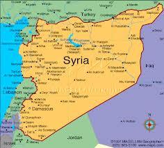 Απόφαση Δημοτικού Συμβουλίου Μεσολογγίου για τη Σύρια