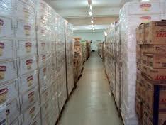 Εύσημα της Ευρωπαϊκής Επιτροπής  για το σύστημα ελέγχων στις εγκαταστάσεις παραγωγής τροφίμων