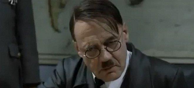Ο Χίτλερ μαθαίνει για τη σύλληψη των χρυσαυγιτών-Ξεκαρδιστικό βίντεο