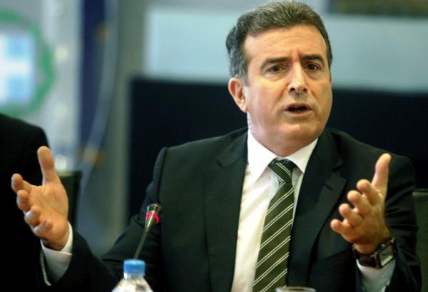 Μιχάλης Χρυσοχοΐδης: Επιστρέφει για τέταρτη θητεία στο υπουργείο Προστασίας του Πολίτη