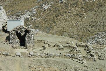 Το πρωτο Ελληνικό Πανεπιστήμιο ανέσκαψε  ο καθηγητής Αθανάσιος Παλιούρας