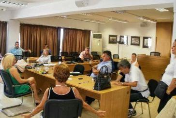 Ιδρύεται Πολιτιστικός Σύλλογος Αιτωλοακαρνάνων Νέας Σμύρνης