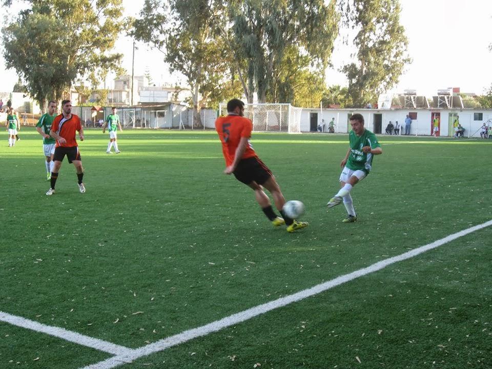 Ασταμάτητος ο Προμηθέας Γαβρολίμνης πέρασε νικηφόρα από την έδρα του Ομήρου Νεοχωρίου με σκορ 1-2.