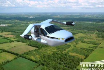 280.000 δολάρια για το πρώτο ιπτάμενο αυτοκίνητο από το 2015