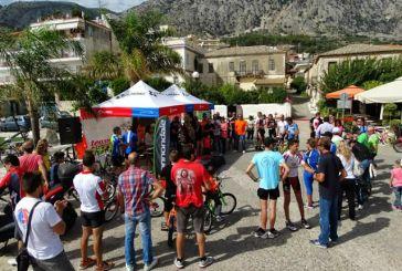 Με επιτυχία ο ποδηλατικός αγώνας  στον Αστακό