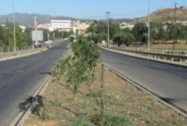 Δημοπράτηση για το τμήμα Αγρίνιο-'Αγιος Βλάσης