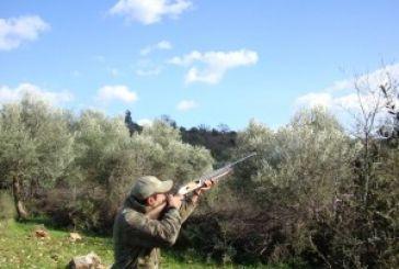 Λεσίνι: Τραυμάτισε τον ξαδερφό του στο κυνήγι!