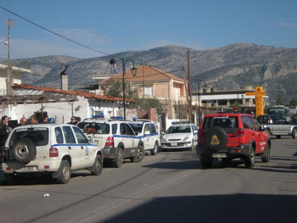 Η πρώτη δικογραφία αφορά επίθεση περίπου 80 ατόμων σε κατοικίες Ρομά στο Αιτωλικό στις 4.1.2013.