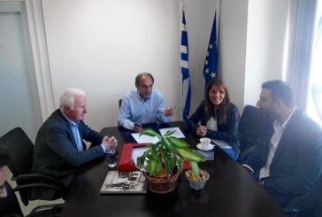 Σύμφωνο Εταιρικής Συνεργασίας για το στρατηγικό έργο I.C.E.