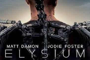 """Η ταινία """"Elysium"""" στο """"Άνεσις"""""""