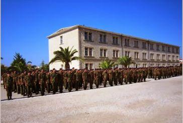 Ερώτηση Κωνσταντόπουλου σχετικά με τη λειτουργία του 2/39 Συντάγματος Ευζώνων στο Μεσολόγγι