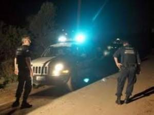 Επιτέθηκε σε αστυνομικούς 28χρονος Ρομά