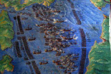 Επέτειος σήμερα της Ναυμαχίας των Εχινάδων νήσων – 7 Οκτωβρίου 1571 στον κόλπο του Αστακού
