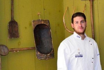 Διαπρέπει ο σεφ απο τον Αστακό στη Νέα Υόρκη