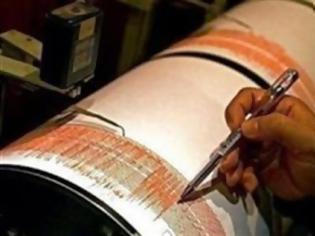 Σεισμός 3,7 Ρίχτερ στην Πάτρα