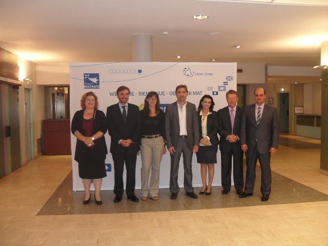 Στη Δυτική Ελλάδα η επόμενη Συνδιάσκεψη της Διαμεσογειακής Επιτροπής της CPMR