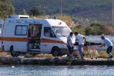 Πνίγηκε 55χρονος στην παραλία Φωτμού της Τριχωνίδας