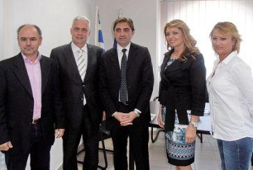 Aνοίγονται προοπτικές συνεργασίας της Ρουμανίας με την Περιφέρεια
