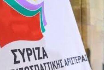 Τα στοιχήματα  για τον ΣΥΡΙΖΑ ενόψει Δημοτικών Εκλογών